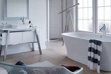 Badkamer tips u tegels sanitair